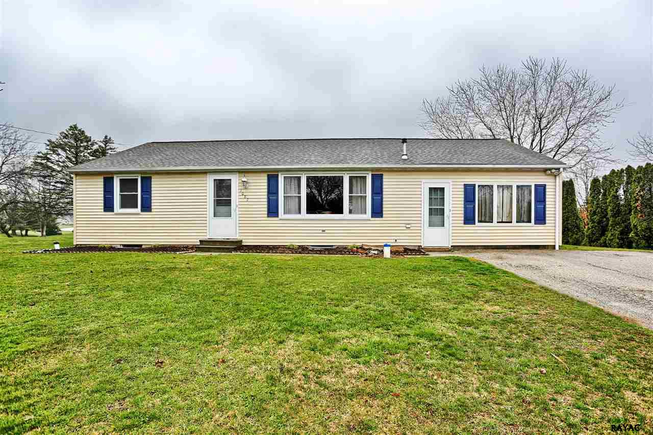 Photo of 1087 Kohler Mill Road  New Oxford  PA