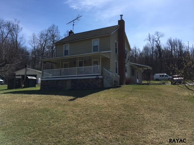 Photo of 2228 Mt Hope Rd  Fairfield  PA