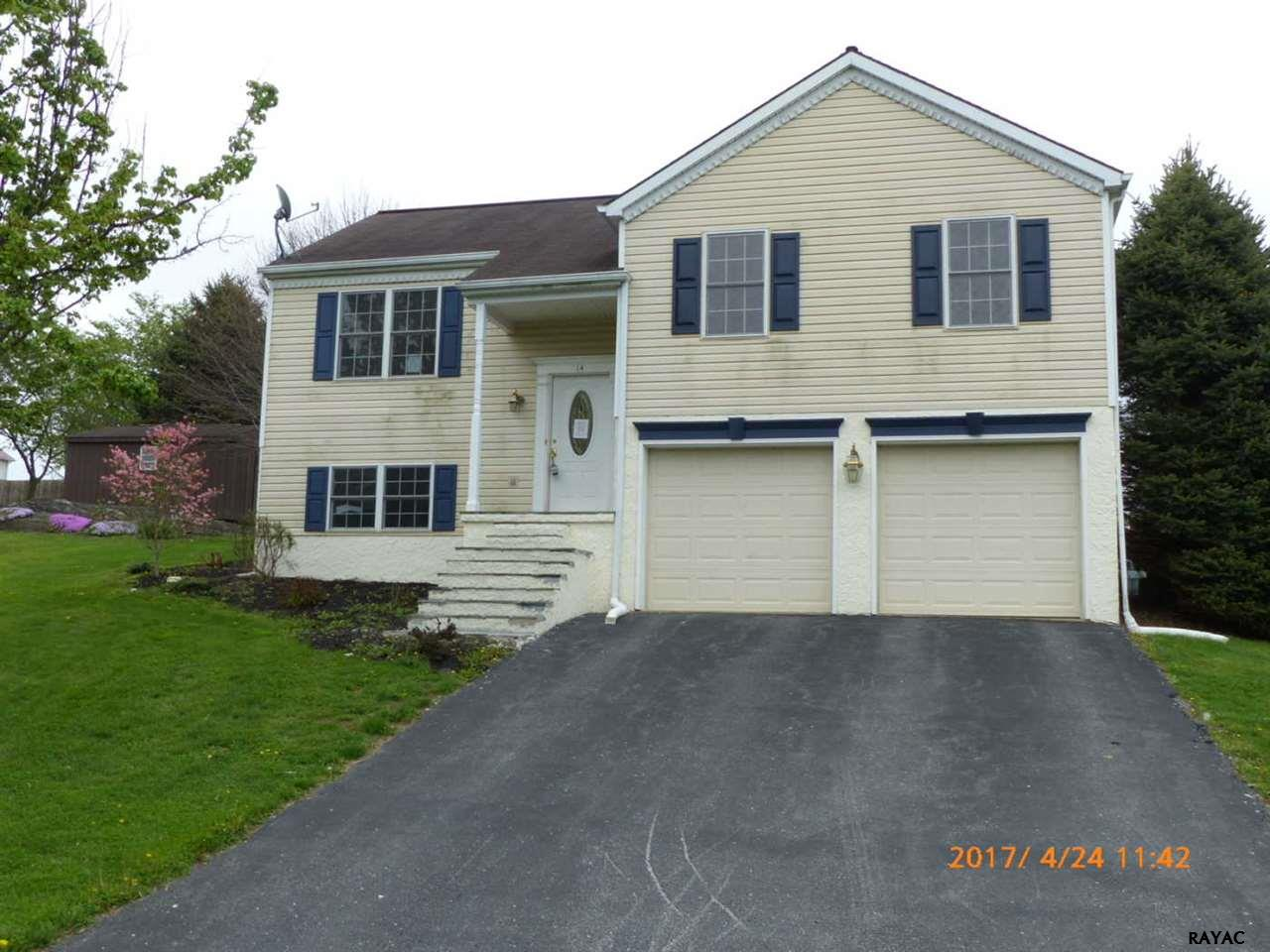 Photo of 14 Christine Dr  Wrightsville  PA