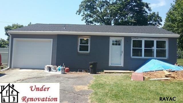 Photo of 643 Reisinger Avenue  Wrightsville  PA