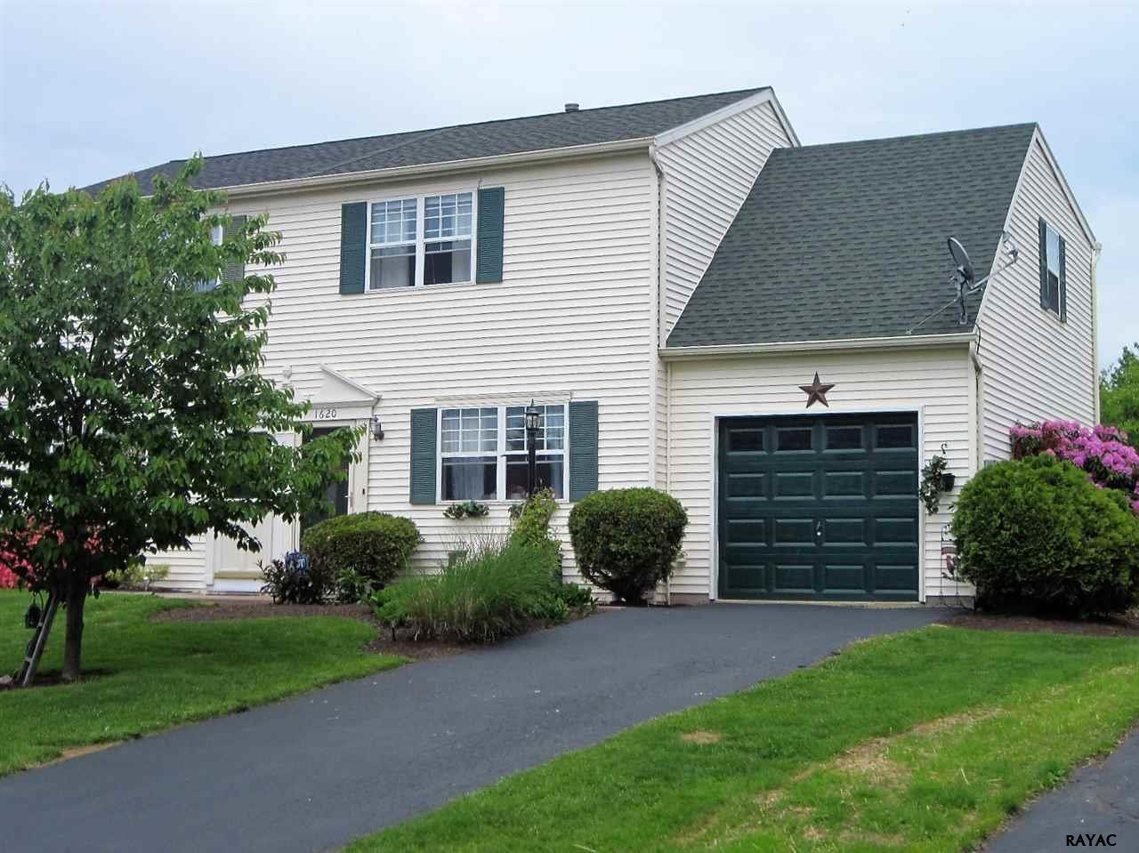 Photo of 1620 Blue Jay Drive  Dover  PA