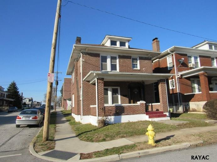 Photo of 299 W Cottage Pl  York  PA