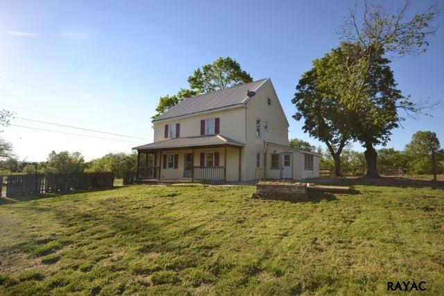 Photo of 505 Coleman Road  Gettysburg  PA