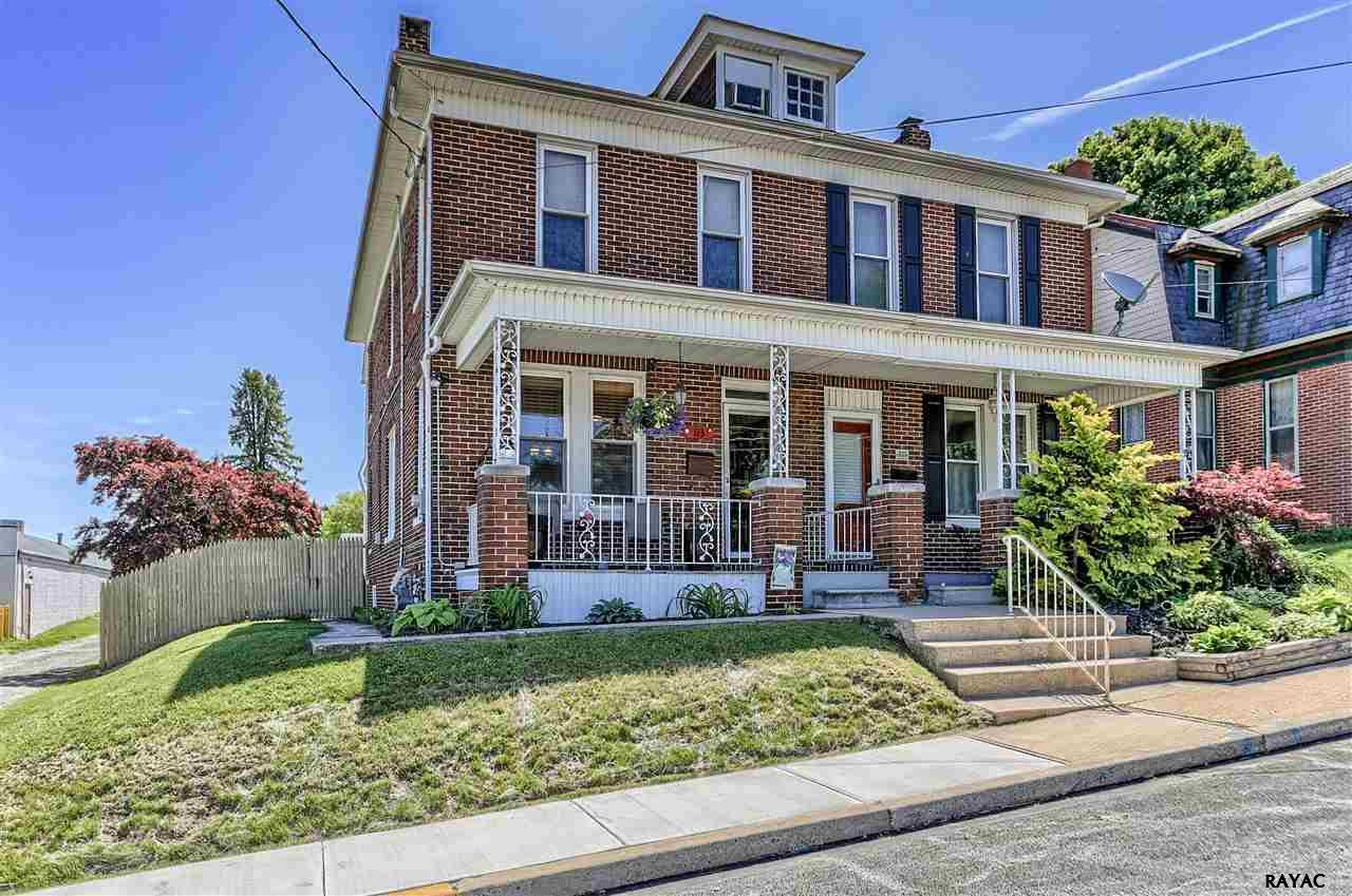 Photo of 113 N Park St  Dallastown  PA