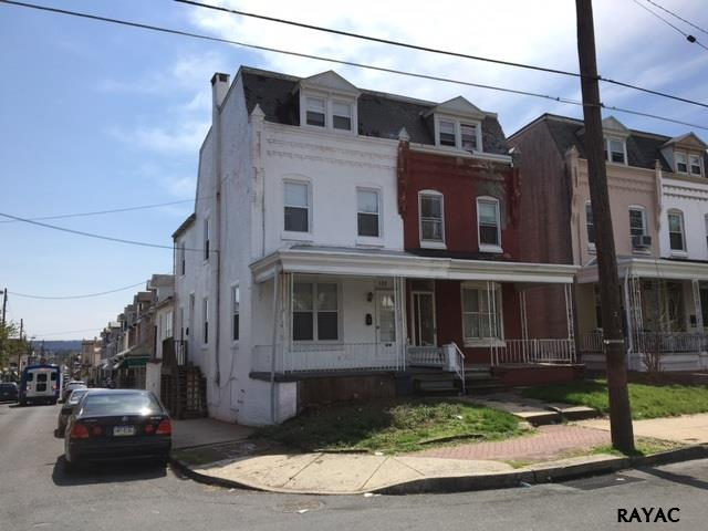 Photo of 120 Douglass Street  Reading  PA