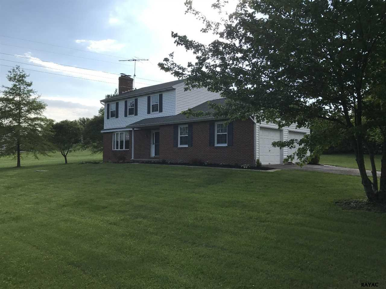 Photo of 13850 Mt Airy Road  New Freedom  PA
