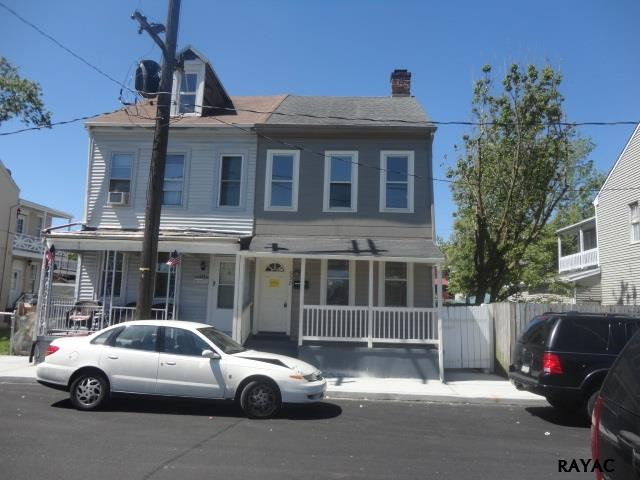 Photo of 338 N Smith St  York  PA
