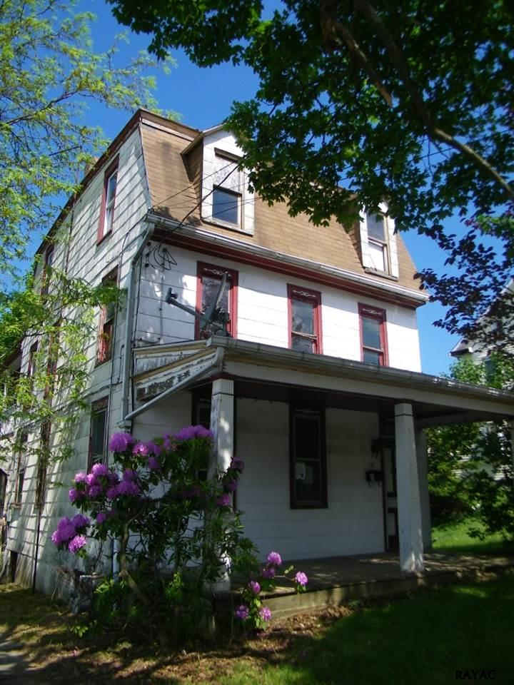 Photo of 131 N Lombard St  Dallastown  PA