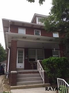 Photo of 336 Frederick Street  Hanover  PA
