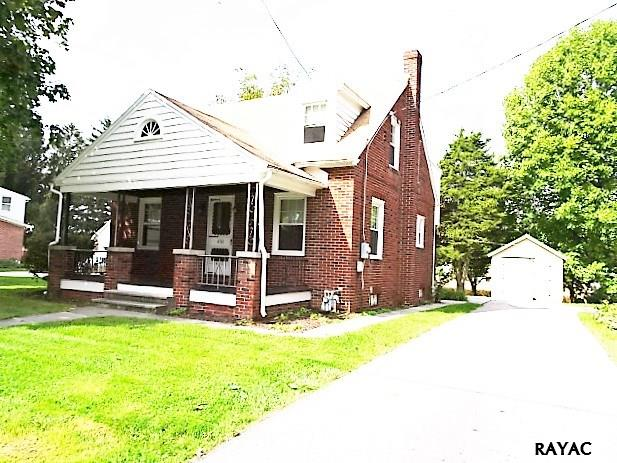 Photo of 430 Hanover Rd  York  PA