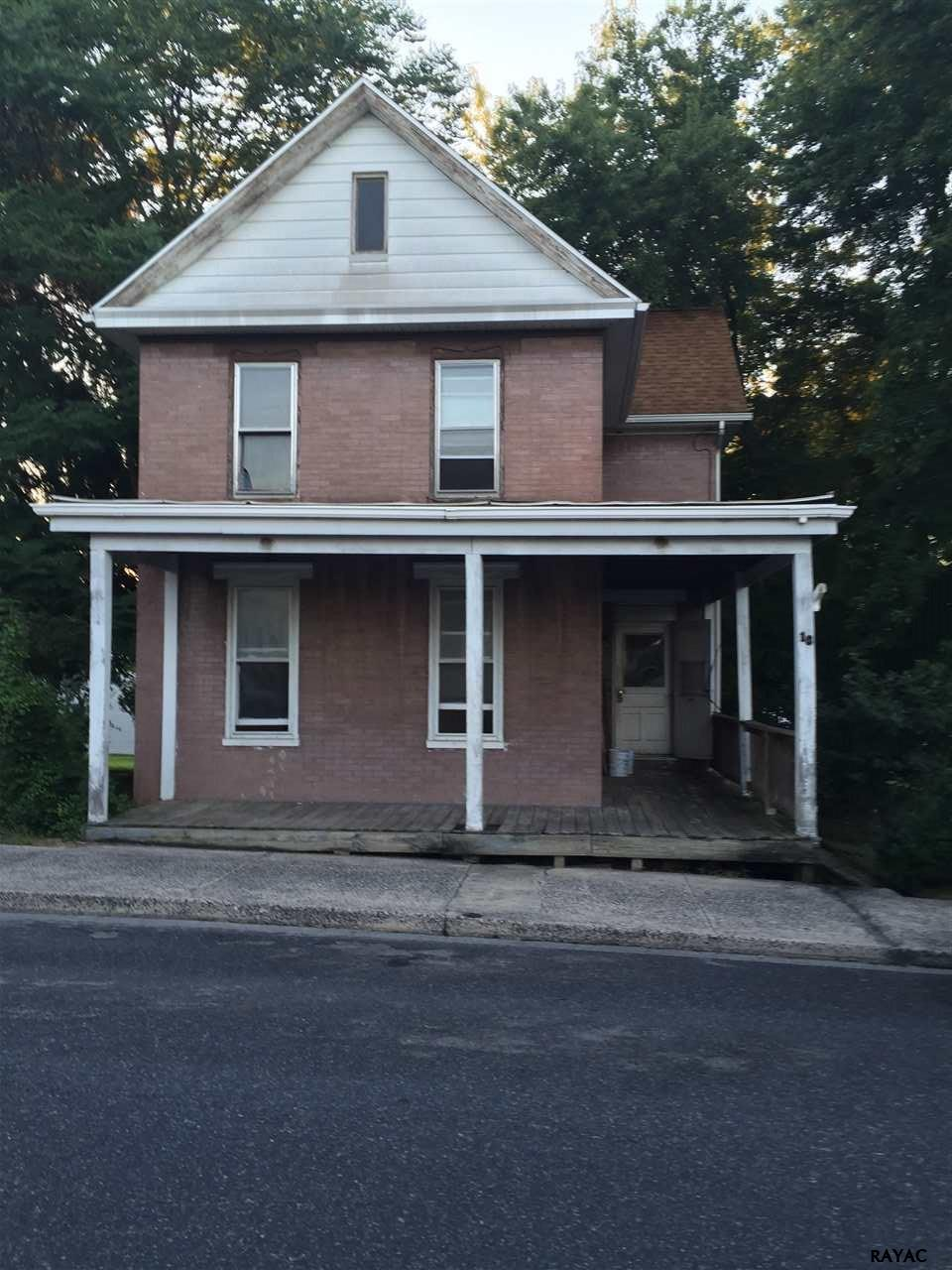Photo of 18 Penn Street  Biglerville  PA