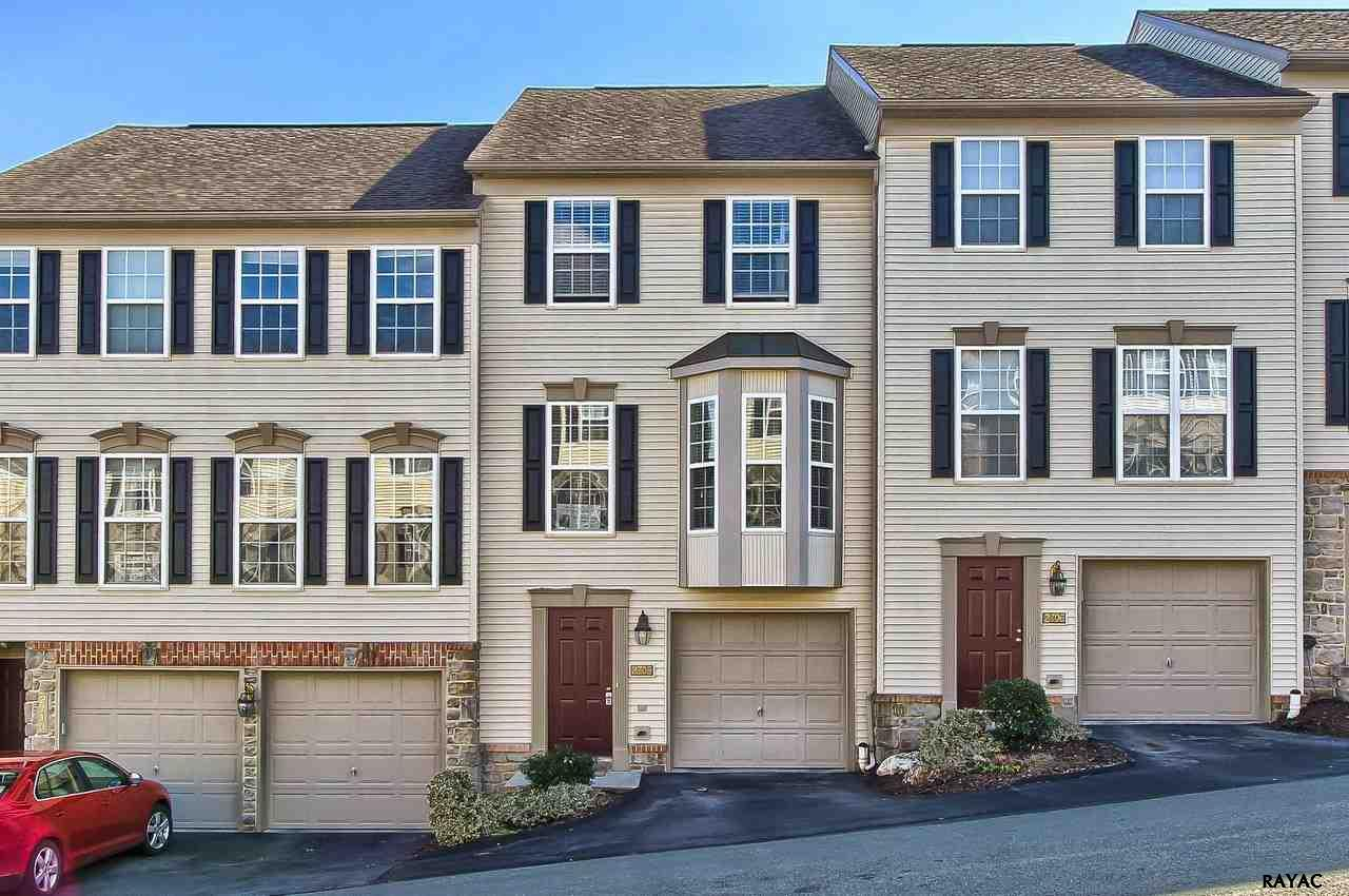 Photo of 2708 Steeple Chase Drive  York  PA