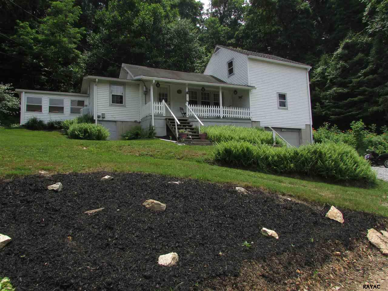 Photo of 83 Gable Hill Road  Wrightsville  PA