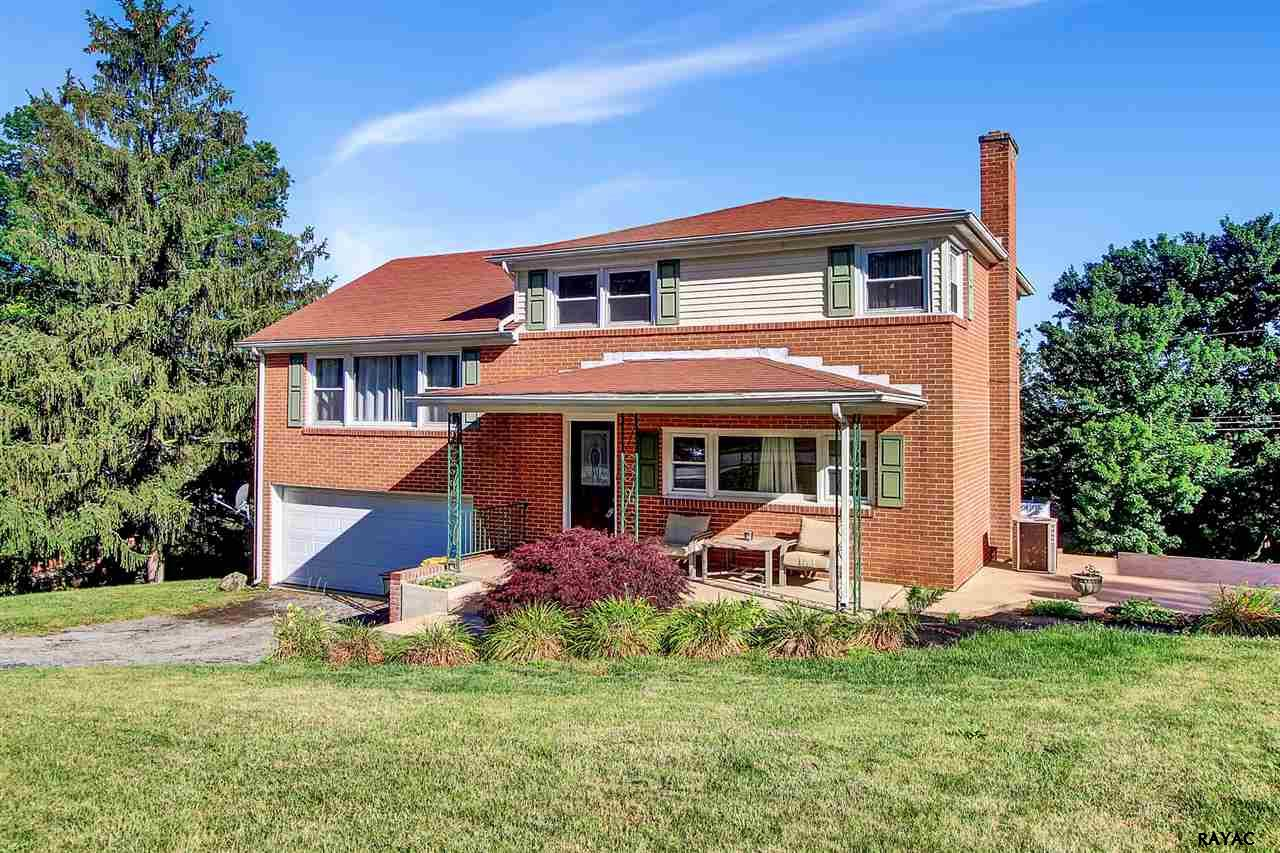 Photo of 2615 Eastwood Drive  York  PA