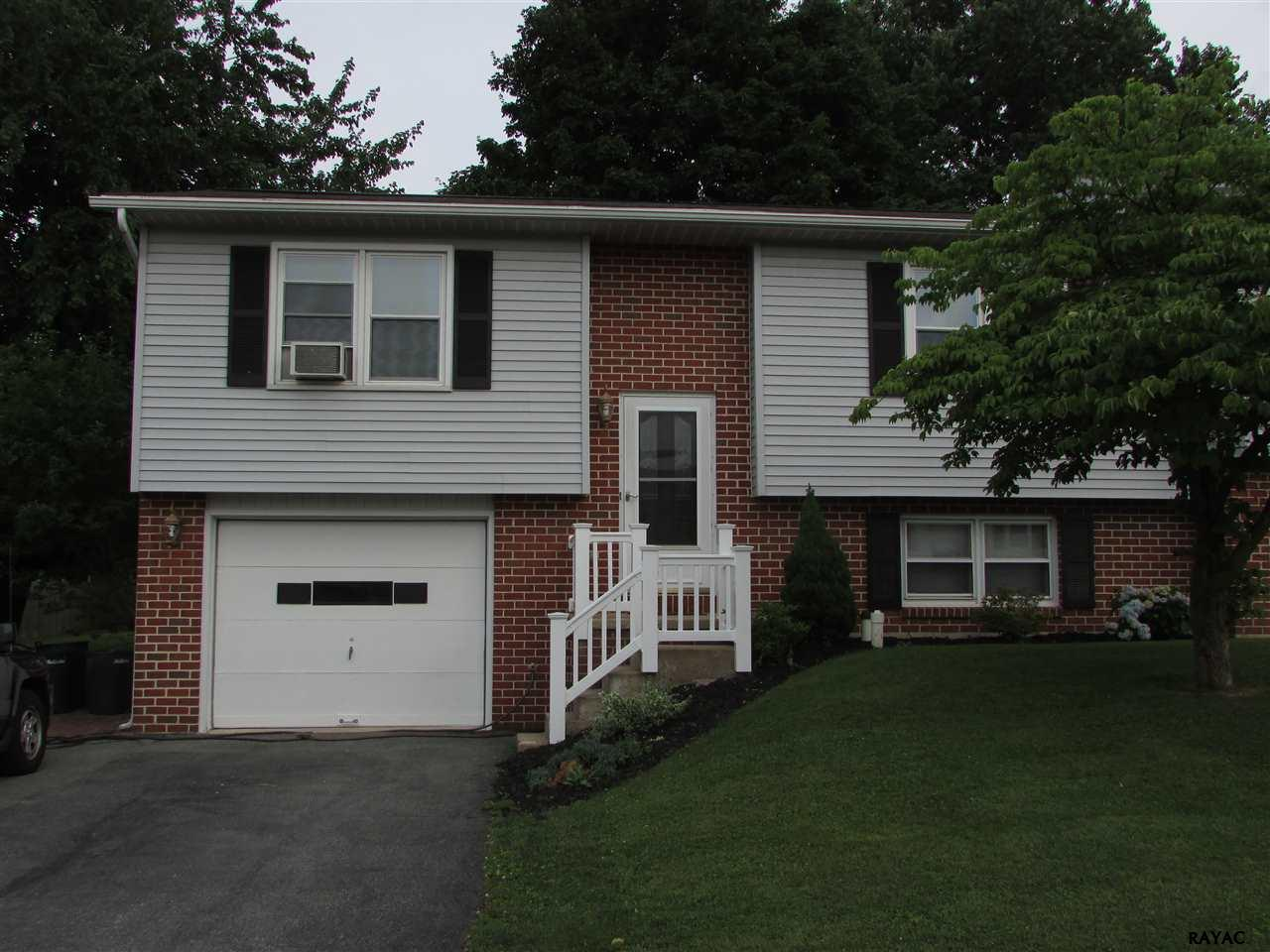 Photo of 314 N Seventh Street  Wrightsville  PA