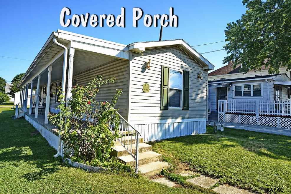 Photo of 332 Pine Street  Hanover  PA