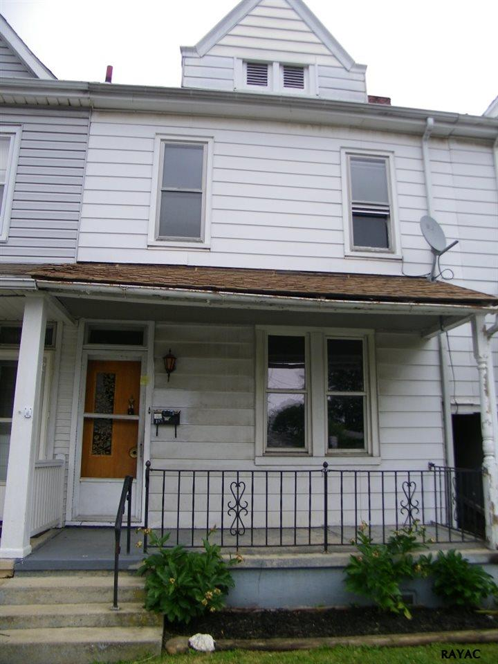 Photo of 107 N Highland Ave  York  PA