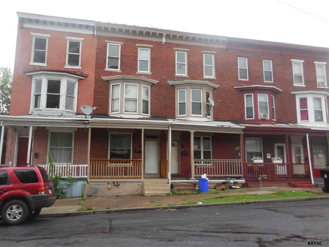 Photo of 25 S 15th Street  Harrisburg  PA