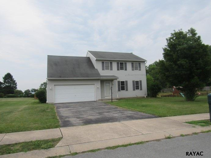 Photo of 3231 Grey Fox Circle  Dover  PA