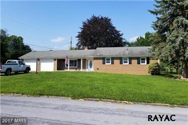 Photo of 9255 Meadowbrook Drive  Waynesboro  PA