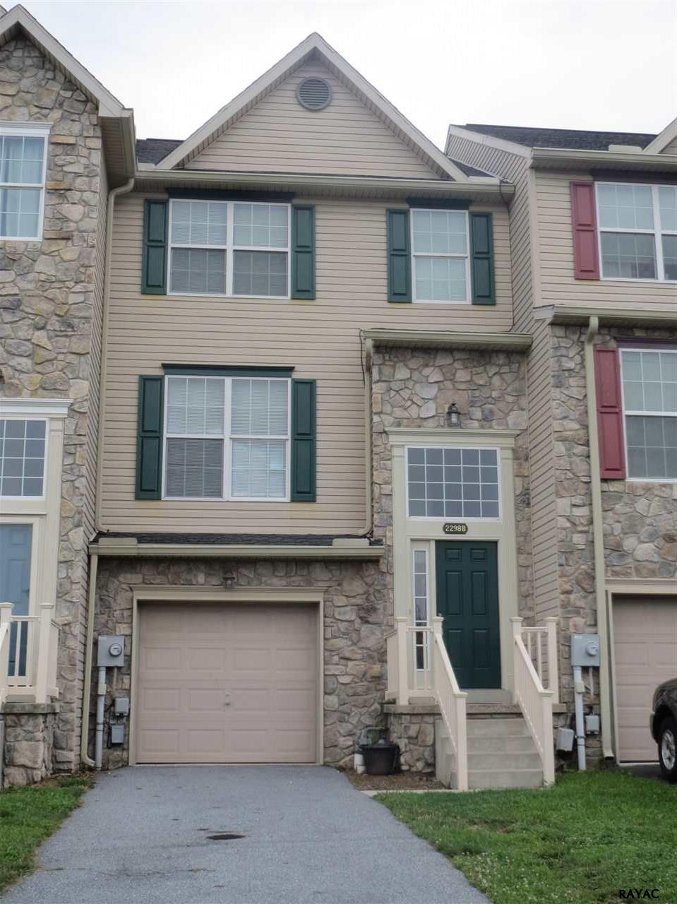 Photo of 2298 B North Point Drive  York  PA
