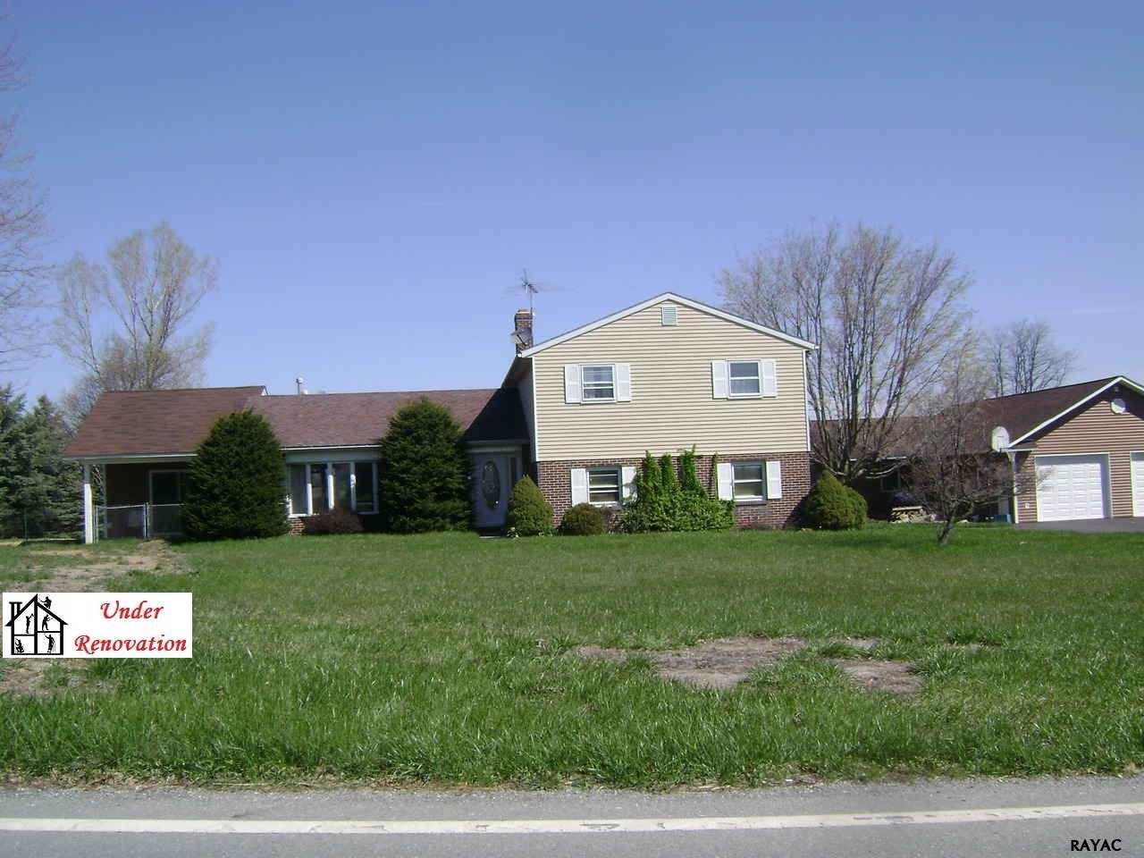 Photo of 5934 Steltz Road  Glen Rock  PA