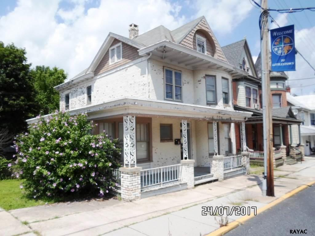 Photo of 104 E King Street  Littlestown  PA