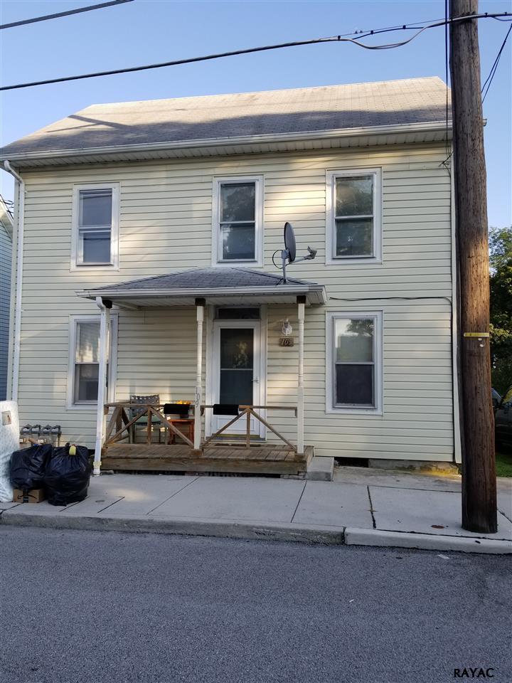 Photo of 109 Lumber St  Littlestown  PA