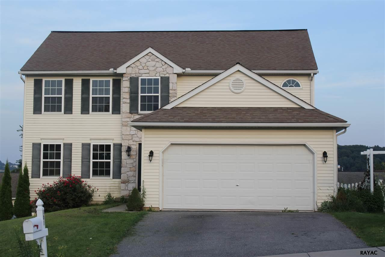 Photo of 603 Butterfly Circle  Dallastown  PA