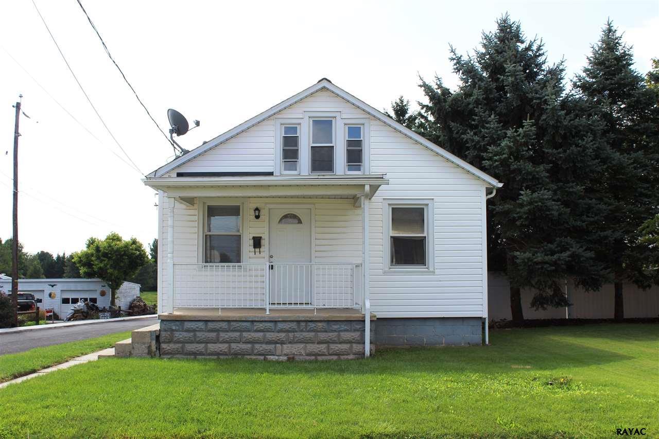 Photo of 142 South St  McSherrystown  PA