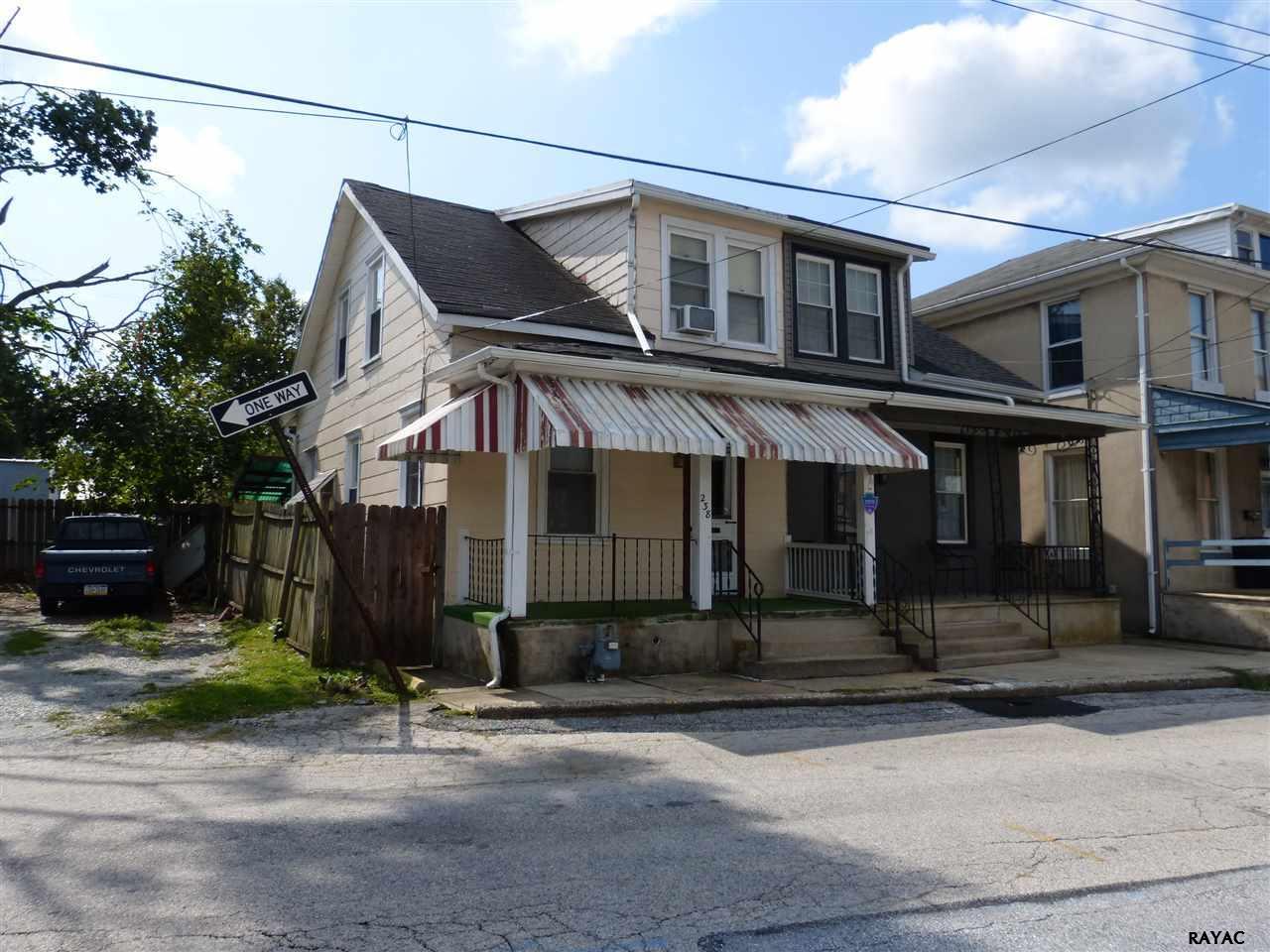 Photo of 238 Rockdale Avenue  York  PA