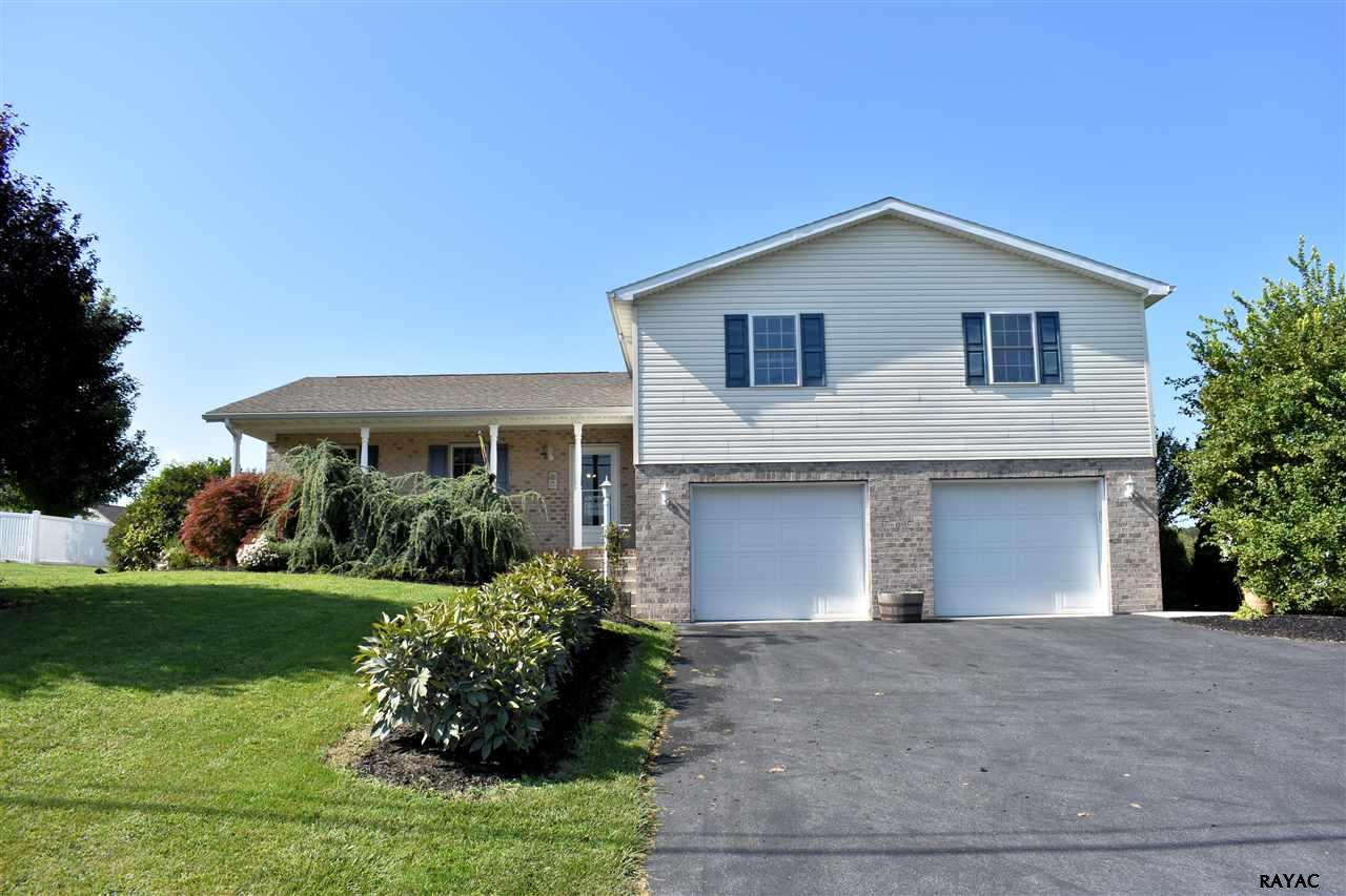 Photo of 1598 Leafmore Road  Chambersburg  PA