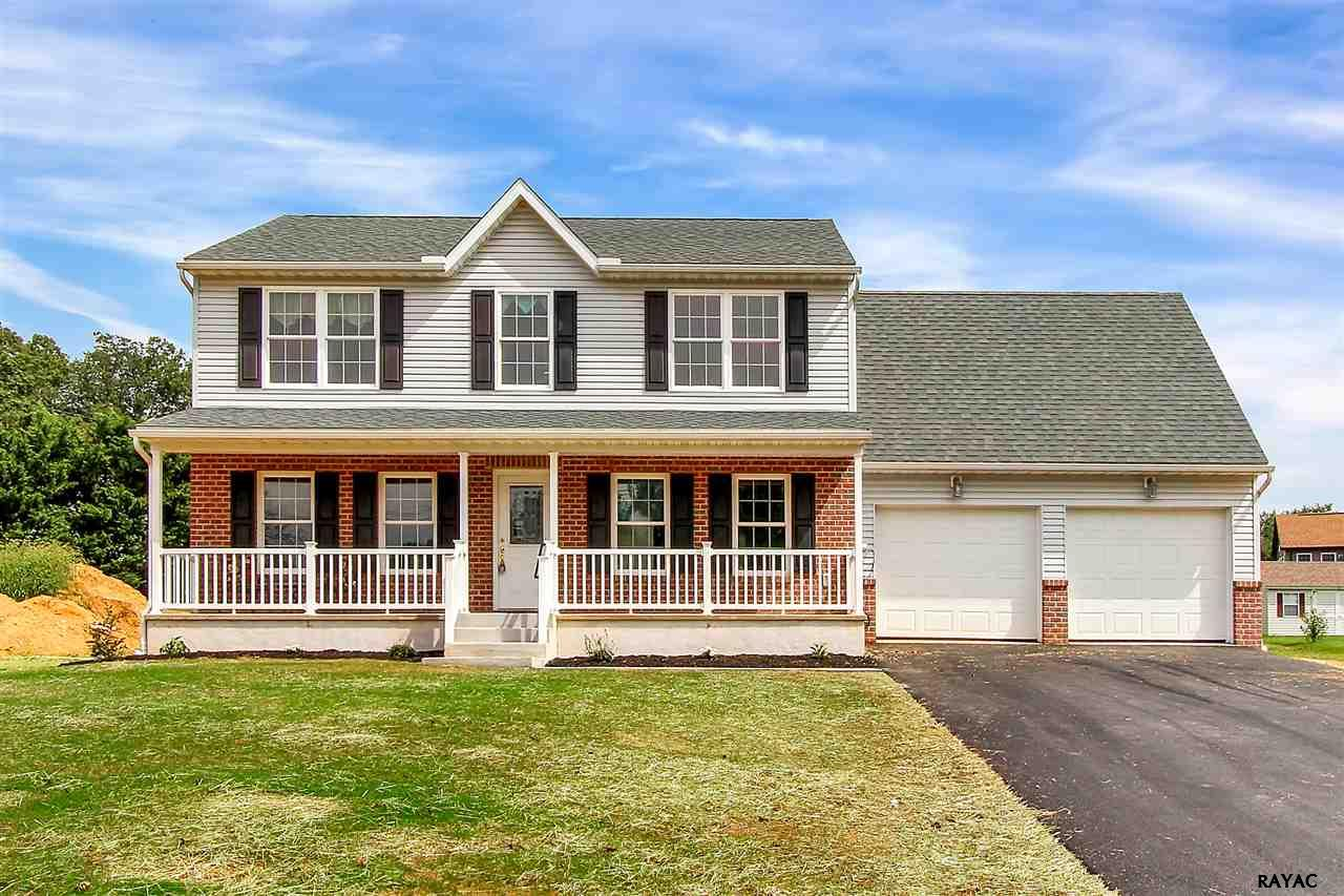 Photo of 2821 Honey Valley Rd  Dallastown  PA