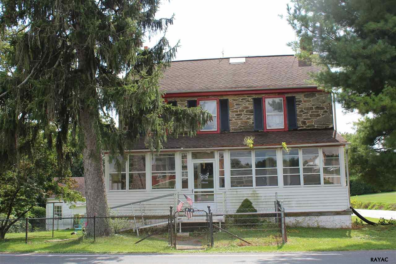Photo of 5018 Manheim  Glenville  PA