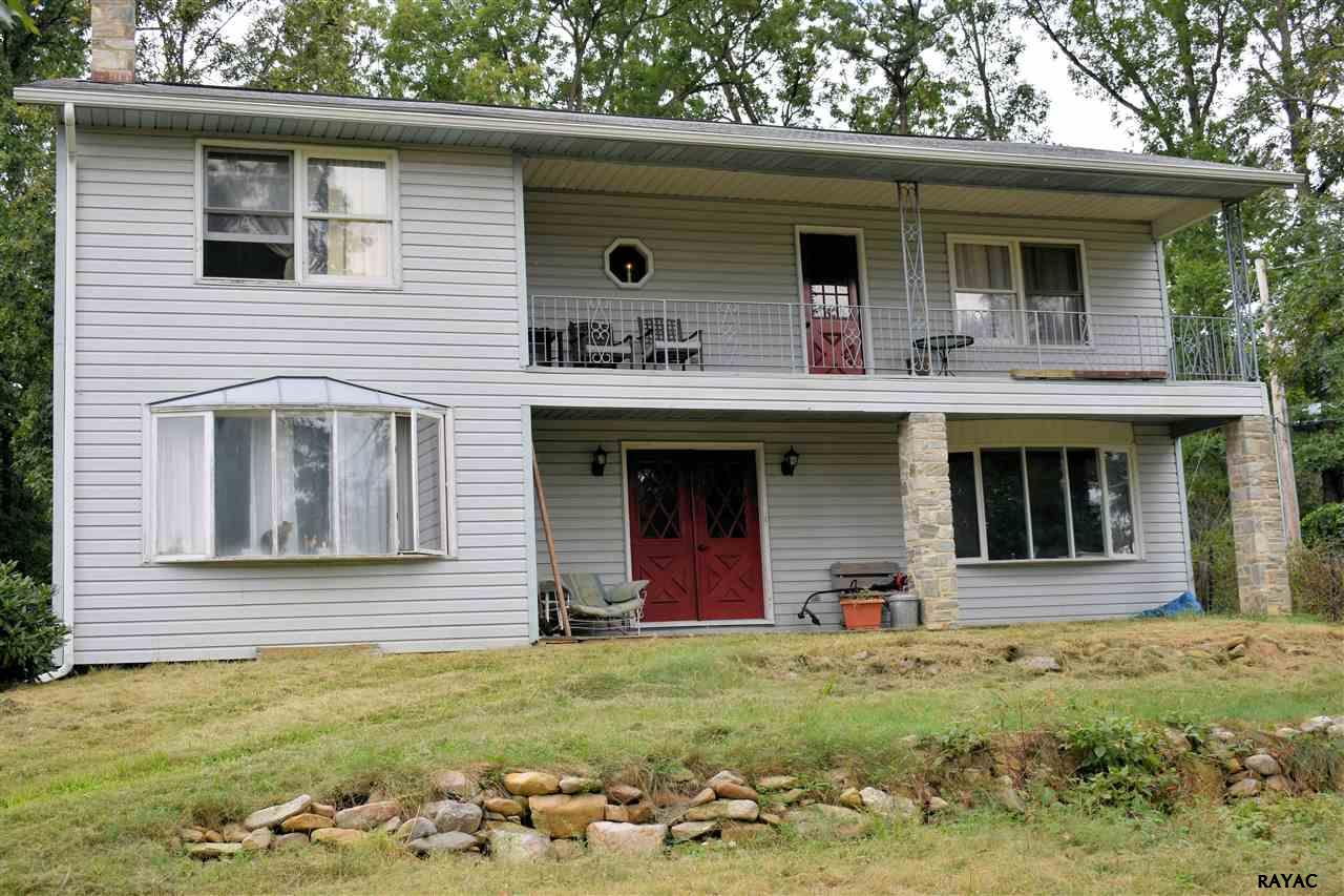 Photo of 5113 Treher Road  Fayetteville  PA