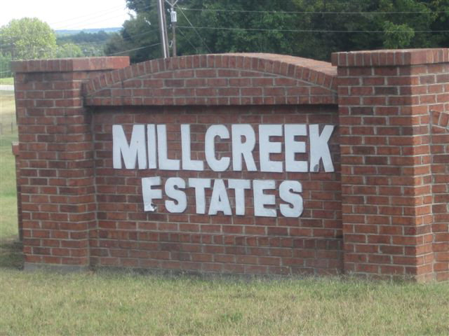 Little Millcreek Rd, Providence, NC 27315