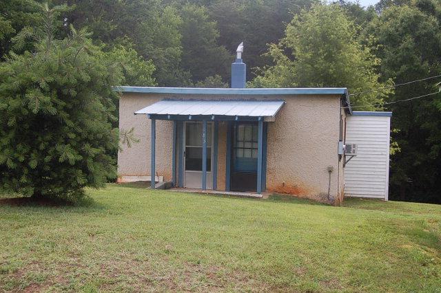 483 Park Springs Lake Rd, Providence, NC 27315