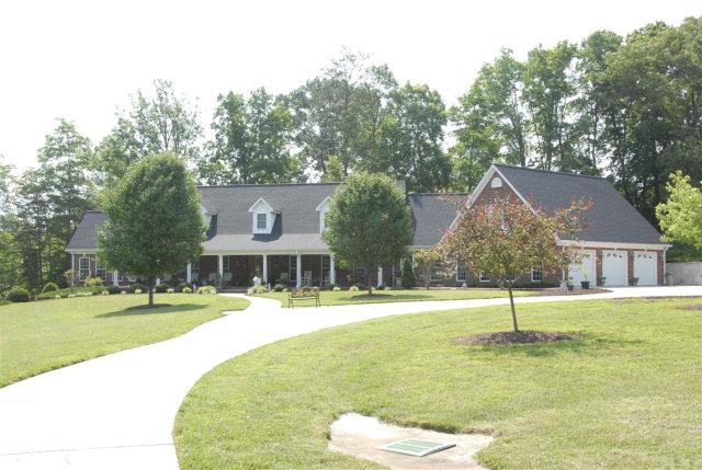 Real Estate for Sale, ListingId: 26796903, Eden,NC27288