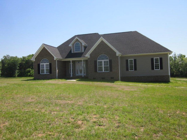 233 PLAIN VIEW LANE, Yanceyville, NC 27379