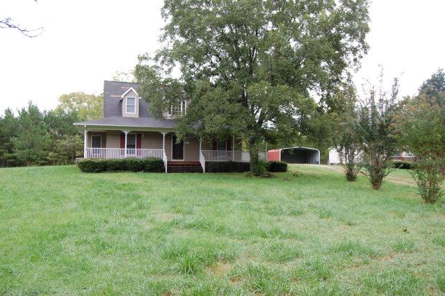 Real Estate for Sale, ListingId: 29909760, Blanch,NC27212