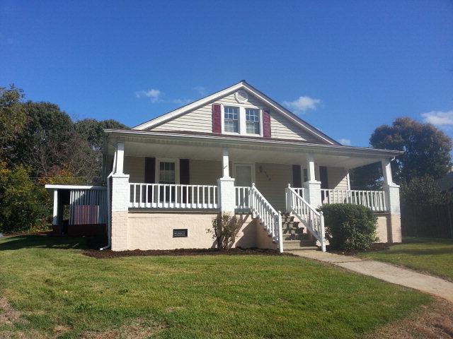 Real Estate for Sale, ListingId: 30384782, Eden,NC27288