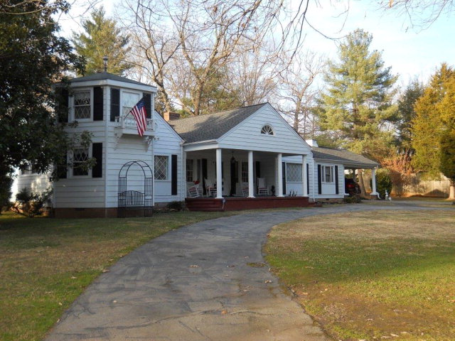 Real Estate for Sale, ListingId: 31279097, Ruffin,NC27326
