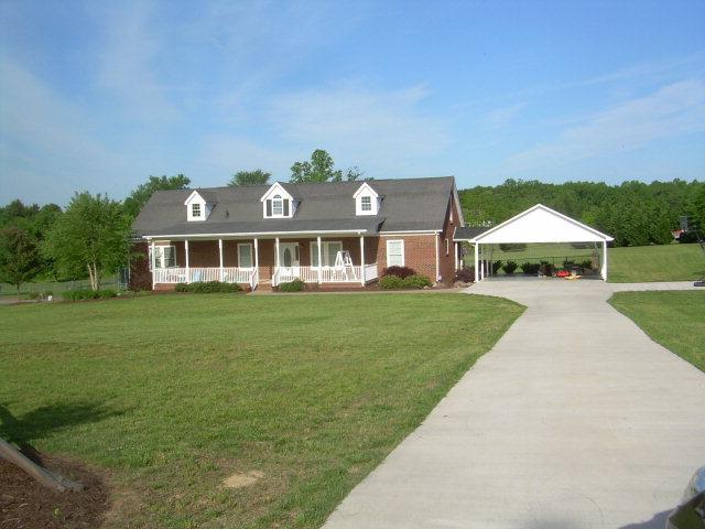 Real Estate for Sale, ListingId: 31430571, Providence,NC27315