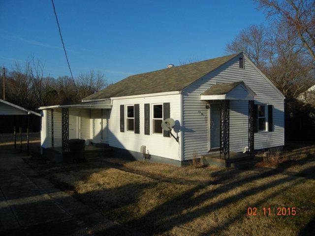 Real Estate for Sale, ListingId: 31657867, Eden,NC27288