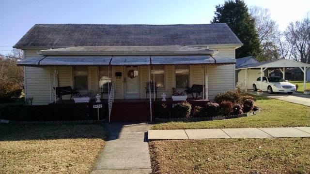 Real Estate for Sale, ListingId: 32556317, Eden,NC27288