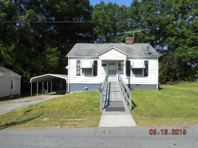Real Estate for Sale, ListingId: 33328739, Eden,NC27288