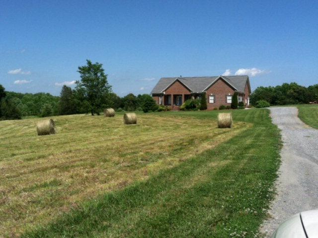 Real Estate for Sale, ListingId: 33422372, Yanceyville,NC27379