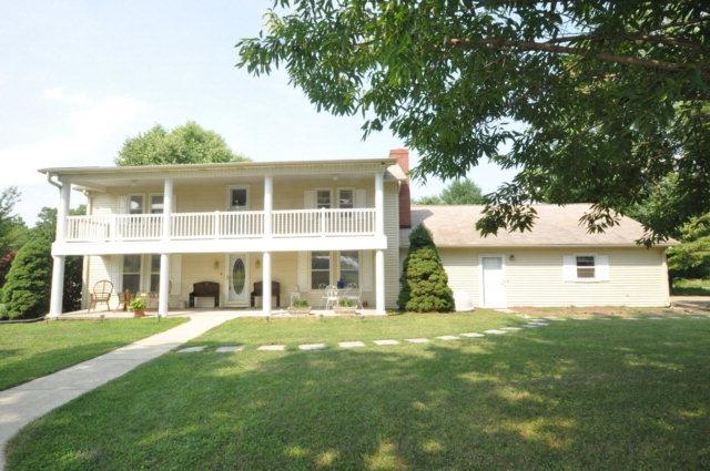 Real Estate for Sale, ListingId: 33562501, Stoneville,NC27048