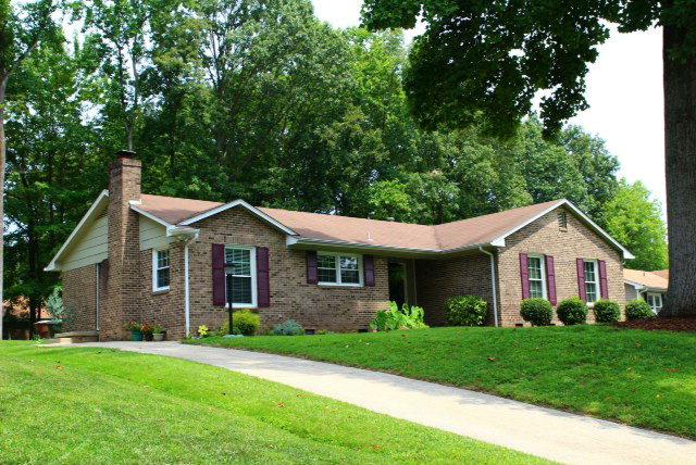 Real Estate for Sale, ListingId: 34935251, Greensboro,NC27455