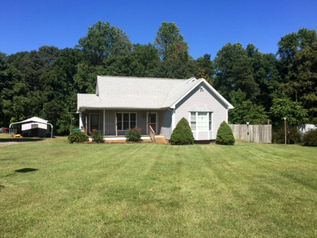 Photo of 826 TAYLOR ROAD  Stoneville  NC